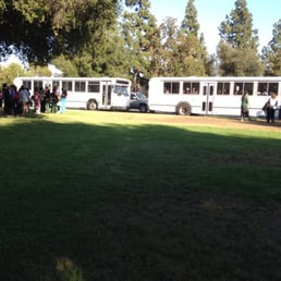 Hollywood Bowl Park Amp Ride 13 Reviews Public