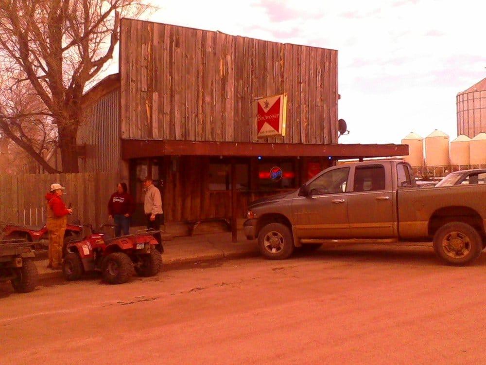 R.K.'s Saloon: 22790 161st St, New Underwood, SD