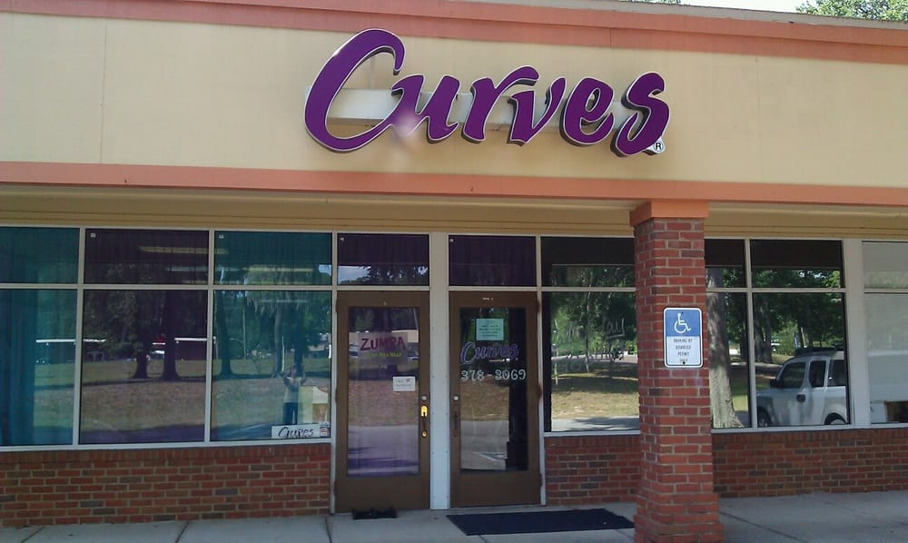 Curves ferm gyms 5000 nw 34th st gainesville fl for Fenetre yainville