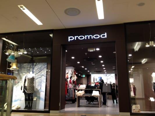 promod online shop deutschland