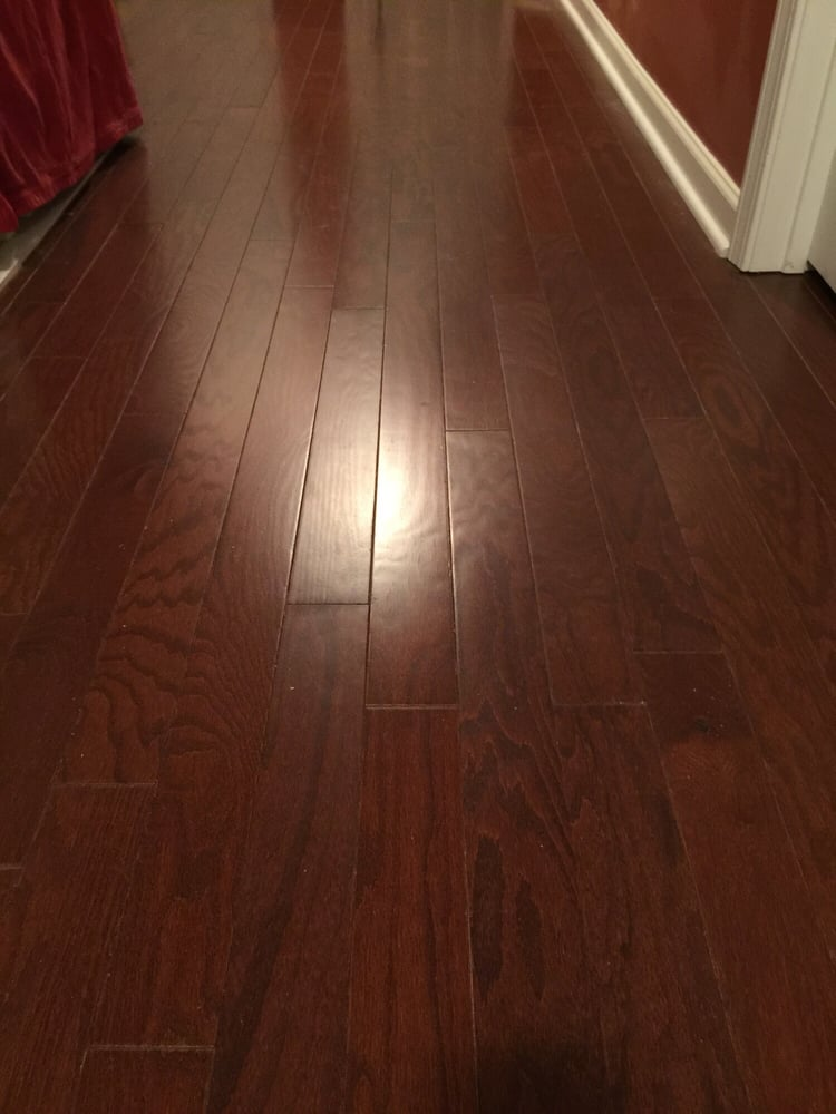 Photos For Mannington Wood Floors Yelp