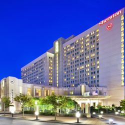 Atlantic City Hotels >> Sheraton Atlantic City Convention Center Hotel 260 Photos 255