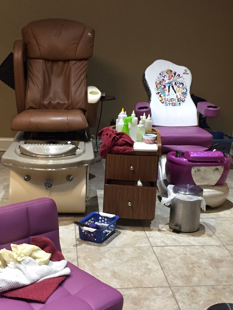 Photo of Lee Spa Nails: Mooresville, NC