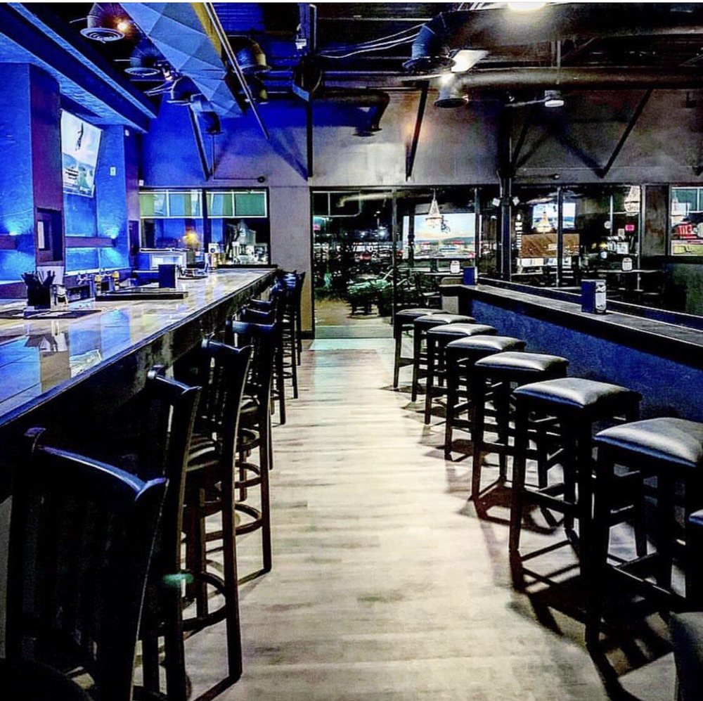 District 41 Sports Bar: 605 Pilot House Dr, Newport News, VA