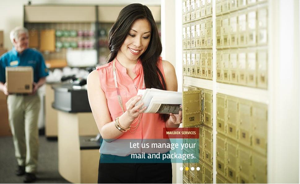 The UPS Store: 3057 Nutley Street, Fairfax, VA