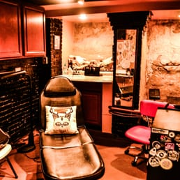 Blackbeard Tattoo Co Closed Tattoo 29 Patten Pkwy