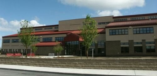 Education and Library Community Center