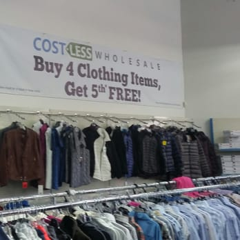 Photo Of CostLess Wholesale   La Habra, CA, United States. Clothing Deal