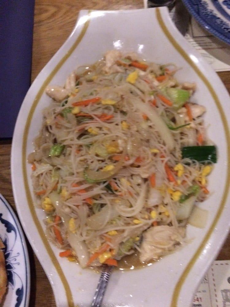 Hampton Nh Chinese Restaurants