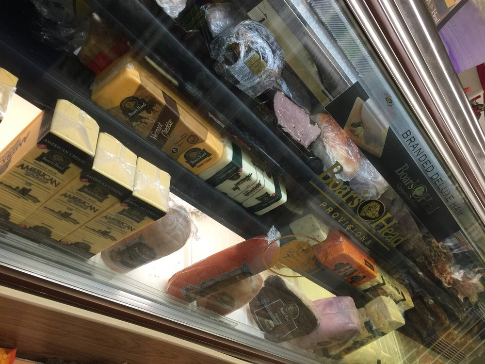 South Shore Deli & Grocery: 1547 Brentwood Rd, Bay Shore, NY