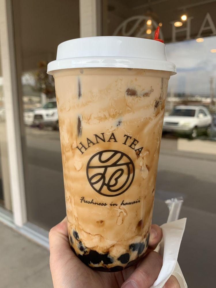 Hana Tea
