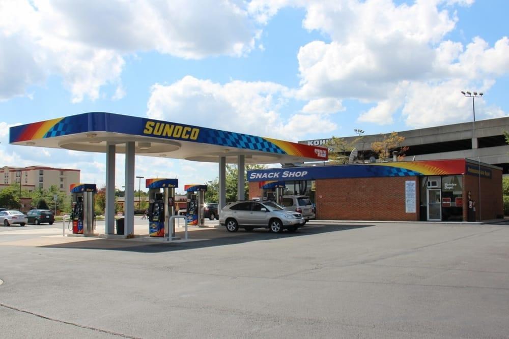 Herndon Sunoco: 2150 Centreville Rd, Herndon, VA