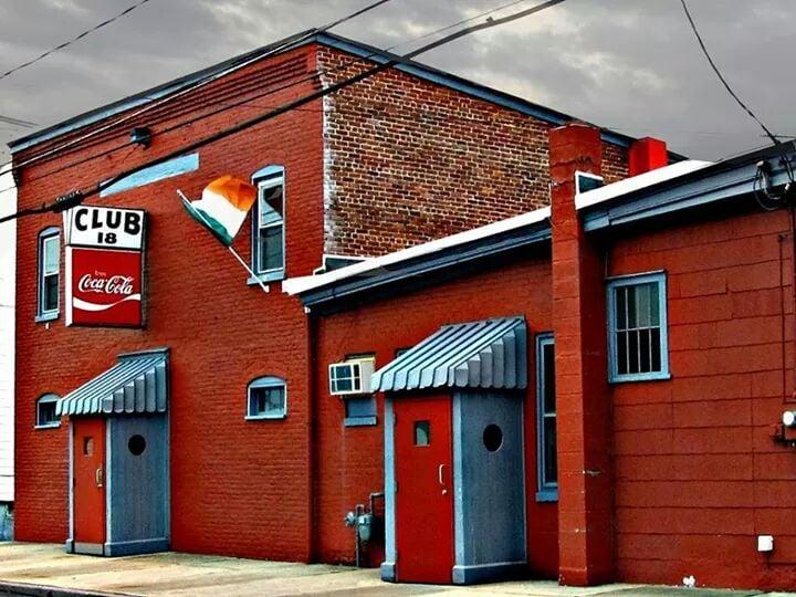 Photo of Club 18: Pottsville, PA