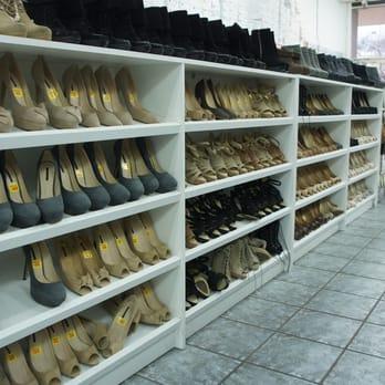 Shoe Shops Smith Street Collingwood