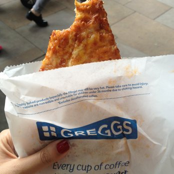 Greggs 10 Reviews Bakeries Manchester Arndale Shopping Centre