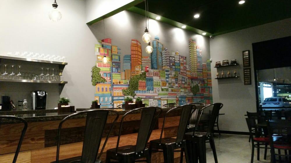 Yai S Thai Kitchen Richmond Tx