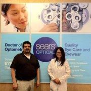 5108342a00e Sears Optical - CLOSED - 11 Photos - Optometrists - 100 Brea Mall ...
