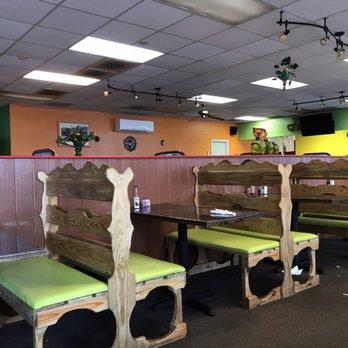Mexican Restaurant In Macclenny Fl