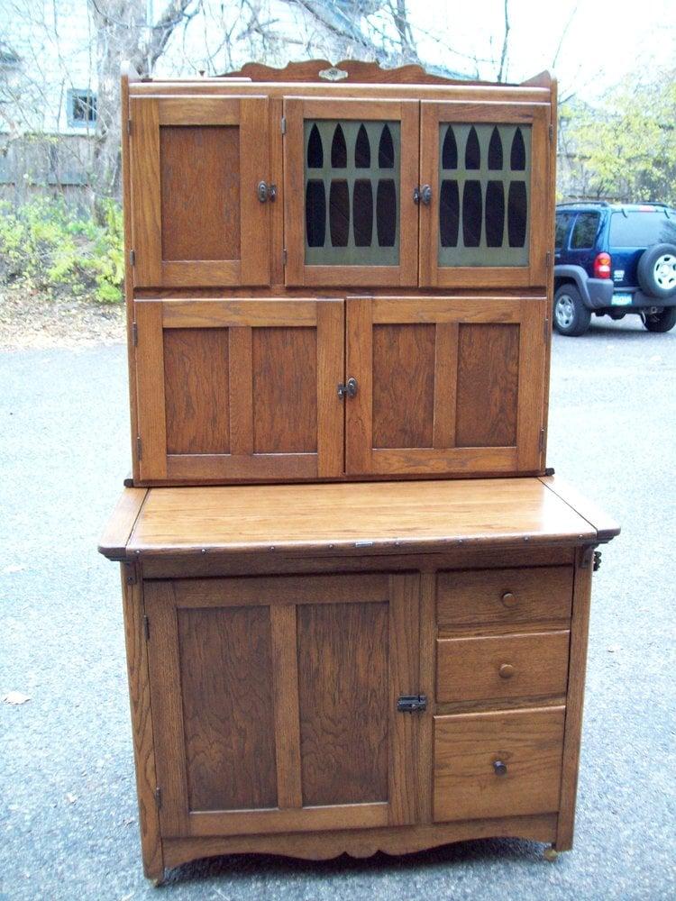 Photo Of Strippers Furniture Restoration Inc   Saint Paul, MN, United  States. Oak