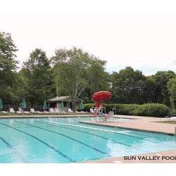 Sun Valley Swim Tennis Club Swimming Pools 14 Fairlawn Ln Lexington Ma Phone Number Yelp