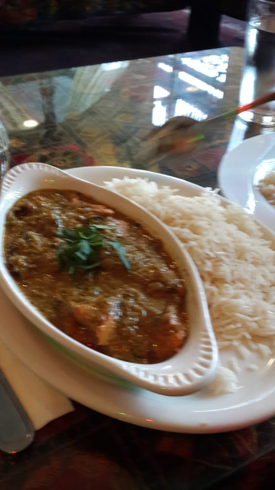 Chicken curry yelp for Afghan cuisine fremont