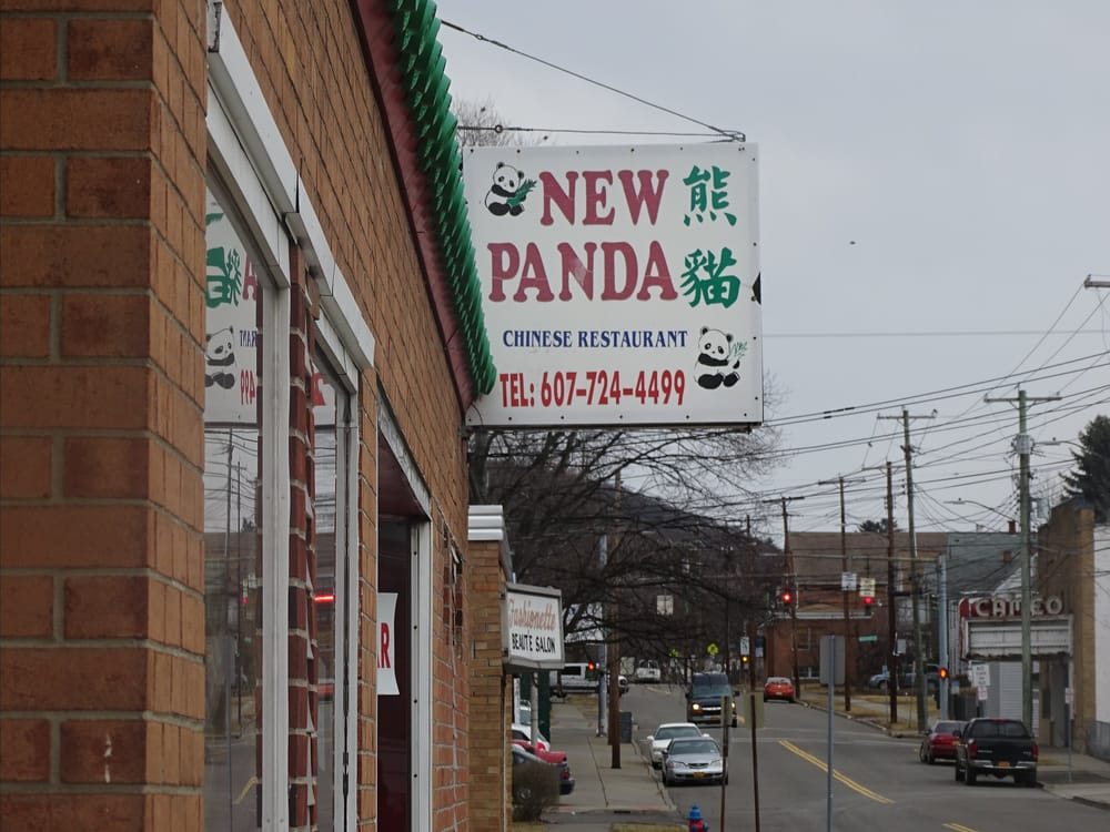Number  Restaurant Binghamton Ny Menu