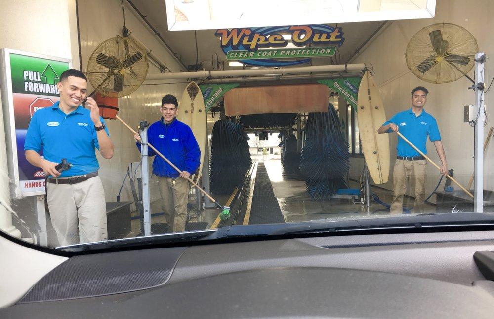 Surf Thru Express Car Wash 19 Photos Amp 30 Reviews Car