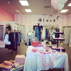 The Blush Boutique - CLOSED - 34 Reviews - Jewelry - 144 W Los ...