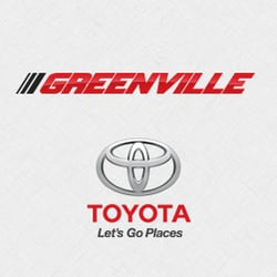 Toyota Of Greenville >> Greenville Toyota New 14 Photos 10 Reviews Car Dealers