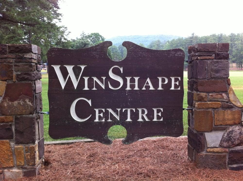 Social Spots from Winshape Centre