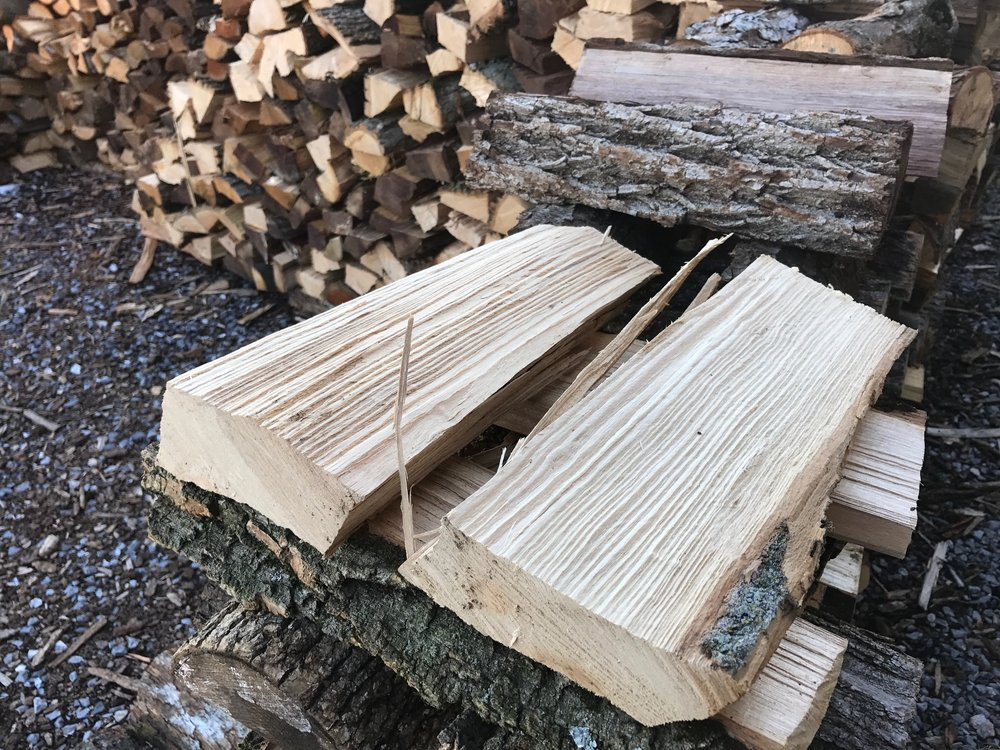Photo of Capitol Hill Firewood: Washington, DC, DC