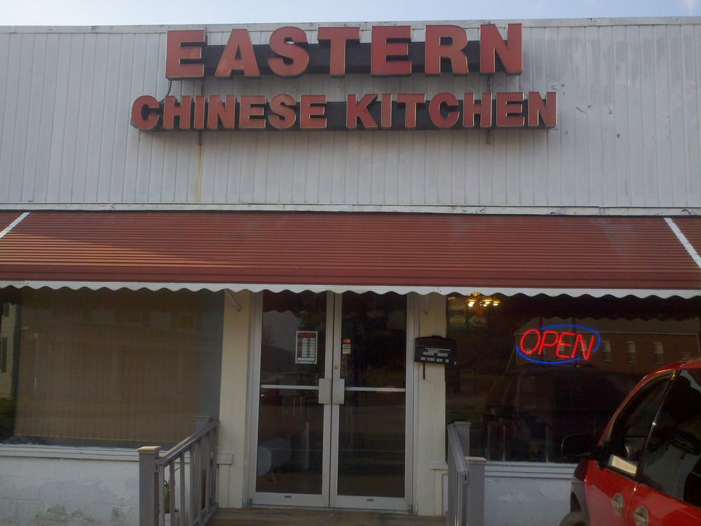 Eastern Chinese Kitchen: 800 N Pike St, Grafton, WV