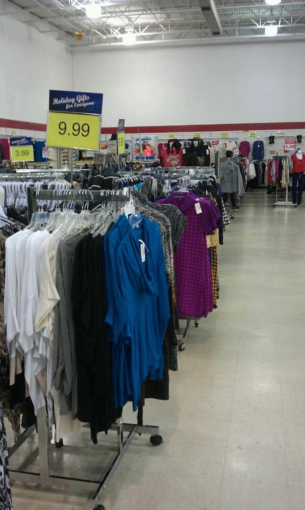 Clothing stores in san antonio tx