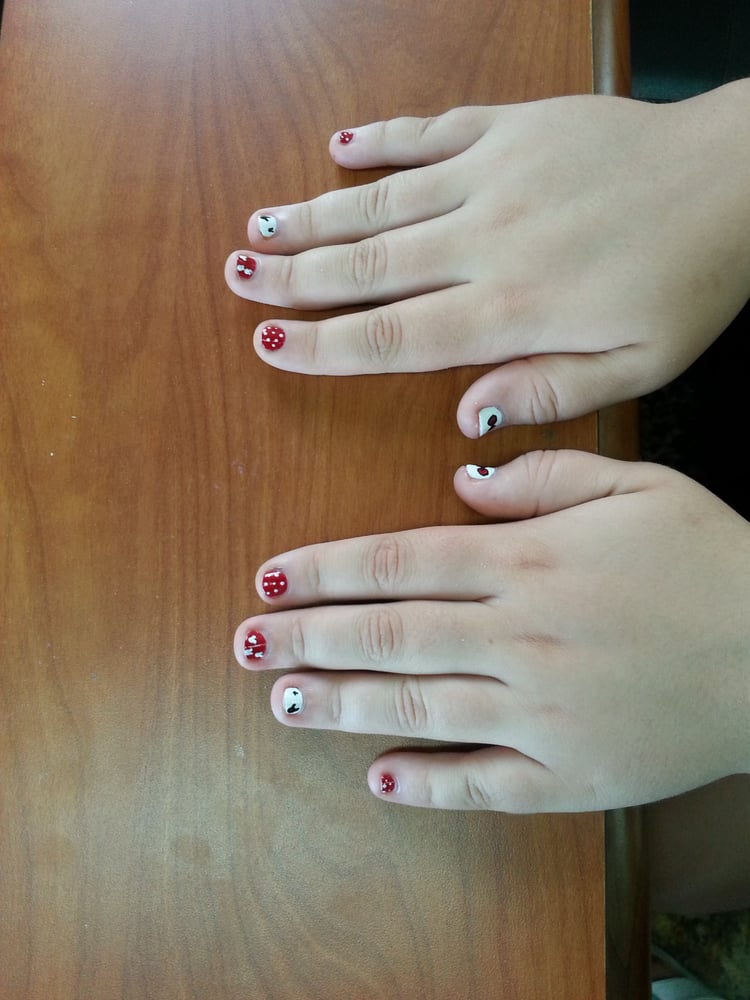 Nails Reno Nv 89523 | Splendid Wedding Company