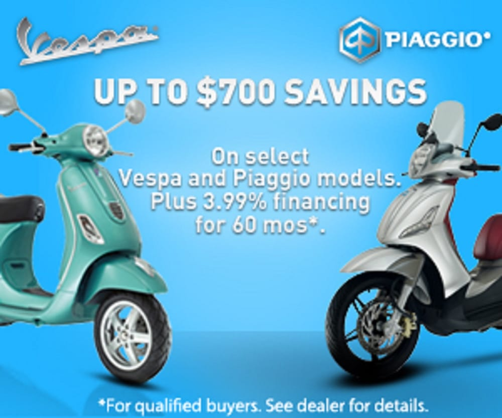 83 Piaggio Scooters Page 99