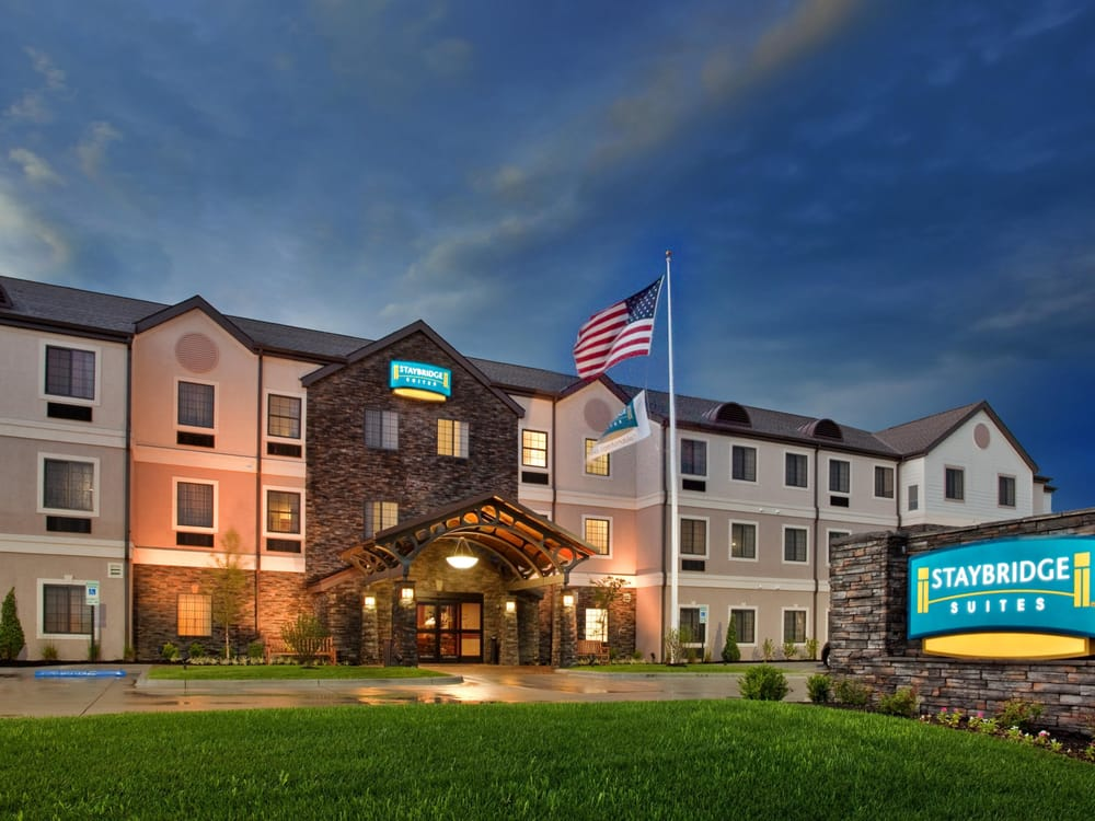 Staybridge Suites Kansas City-Independence: 19400 E. 39th Place South, Independence, MO