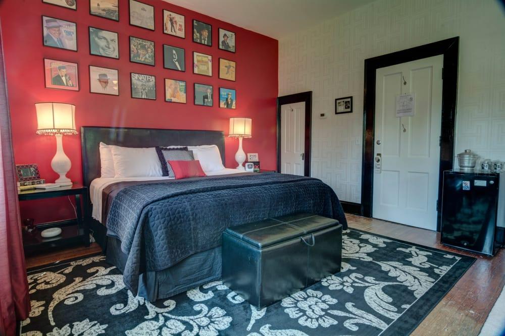 Lane Street Inn: 508 E Lane St, Shelbyville, TN
