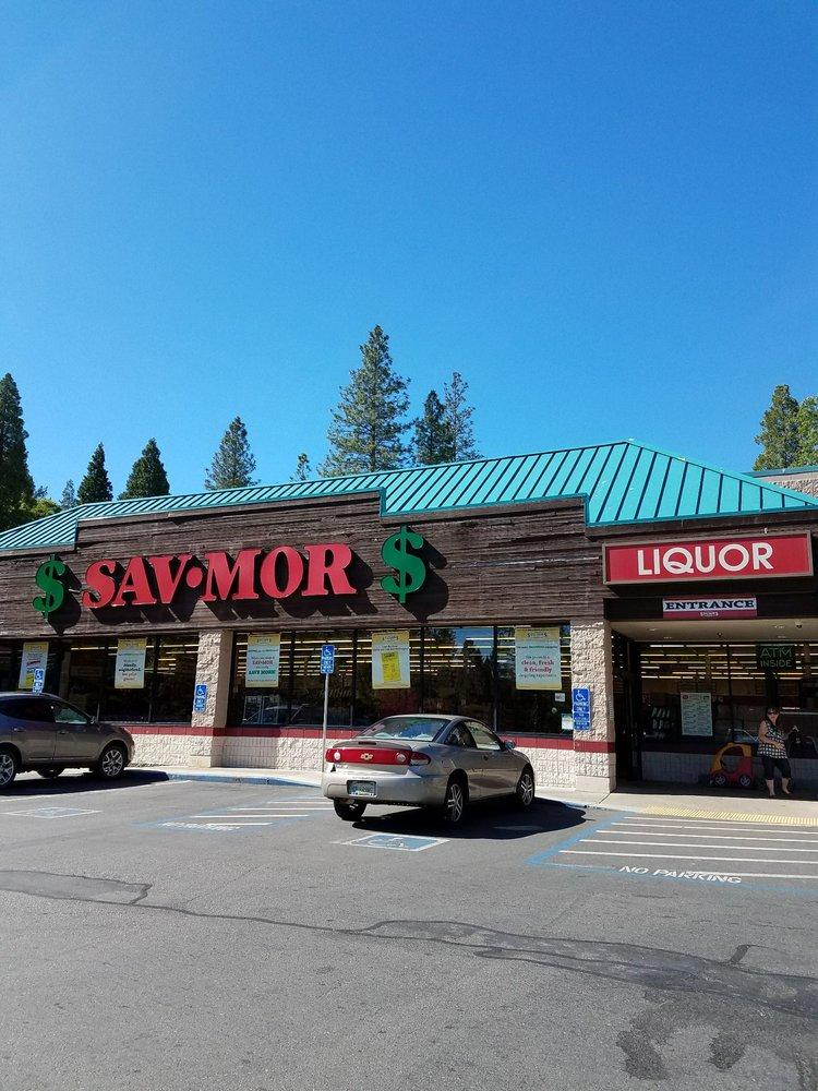 SAVMOR Foods: 14001 Lakeridge Cir, Magalia, CA