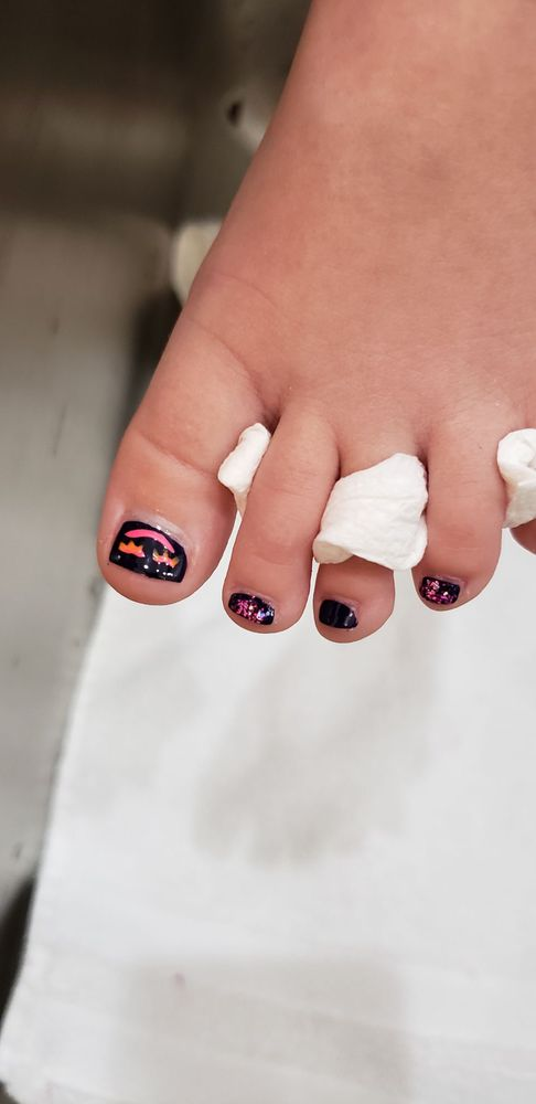 YOU Nails Salon Spa: 7335 W Sand Lake Rd, Orlando, FL