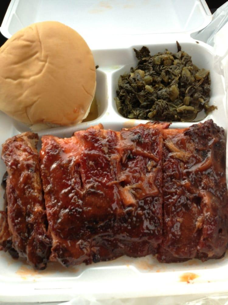 Best Bbq Restaurants In Chattanooga Tn