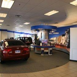 Photo Of Bell Honda Phoenix Az United States