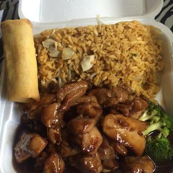 Chinese Food On Mcnab