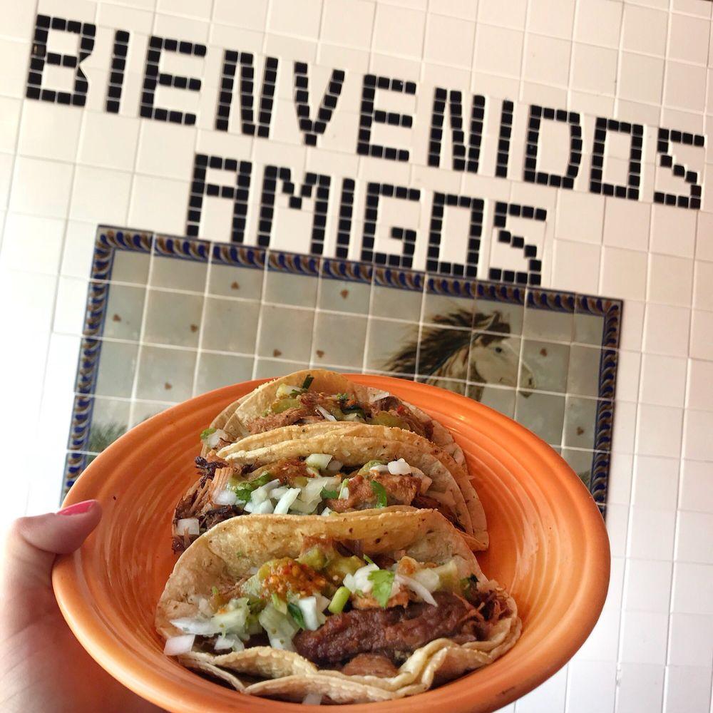 El Potro Mexican Restaurant: 3396 Buford Hwy NE, Atlanta, GA