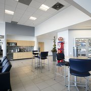 Showroom   East Photo Of Martin Chevrolet   Crystal Lake, IL, United States.