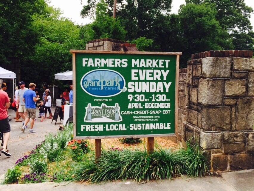 Nature S Own Herb Shop Atlanta Ga