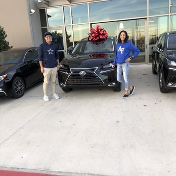 Sewell Lexus Of Fort Worth 34 Photos 57 Reviews Car Dealers