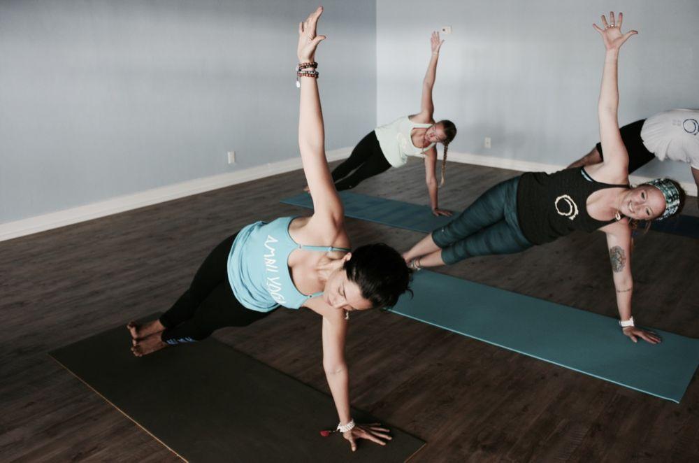 Ambu Yoga: 5400 Plantation Rd, Captiva, FL