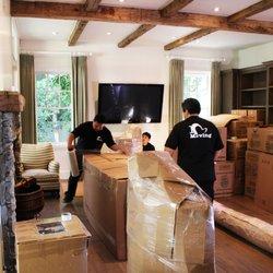 Photo Of I Love International Moving   Dallas, TX, United States