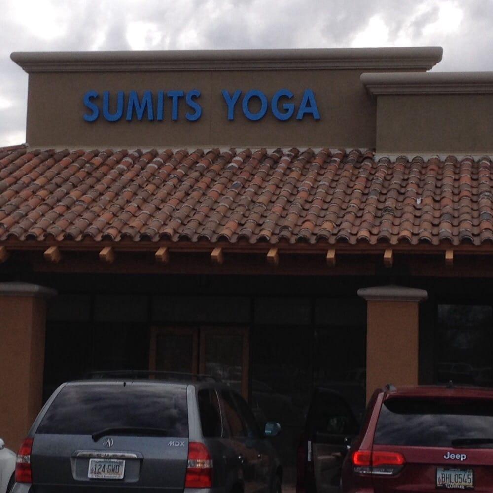 Sumits Yoga - 38 Reviews - Yoga - 10050 N Scottsdale Rd ...
