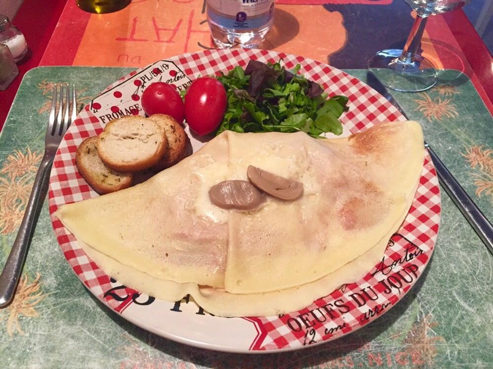Tibi bistrot proven al cucina francese via san fermo 1 for Via san fermo milano